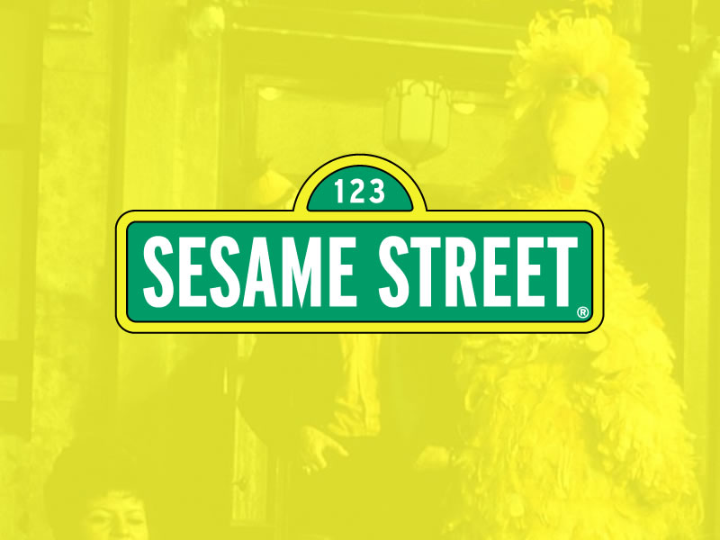 Sesame Street Instant Messenger for Kids